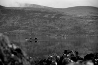 Fishing - Lough Currane, Ireland